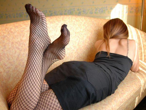エロ熟女との体験談画像